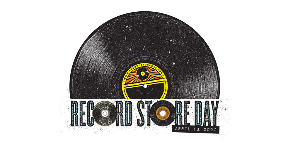 Record Store Day 2020 Full List of Releases cover