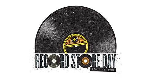 Record Store Day 2020 Full List of Releases