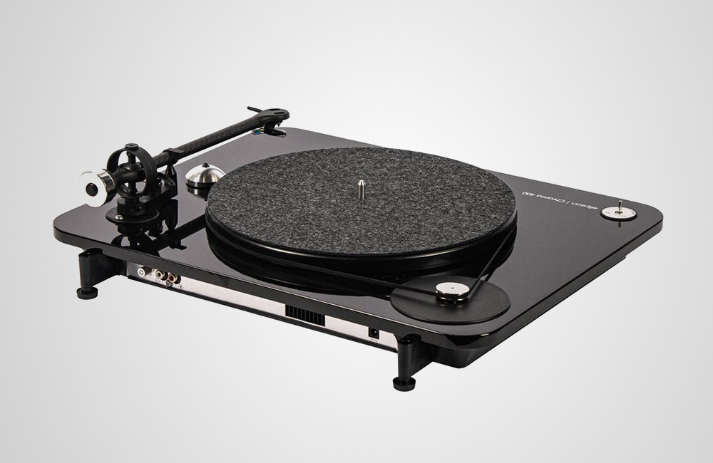 Elipson releases new Chroma turntables