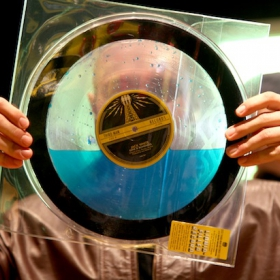 Liquid filled records image gallery