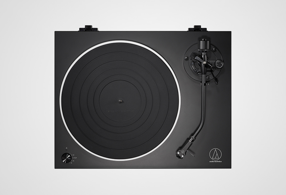 Audio Technica AT-LP5x image gallery