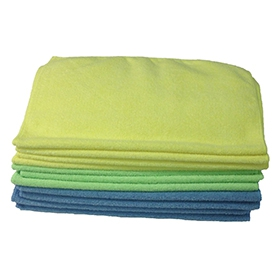 Lint-free microfiber cloth image gallery