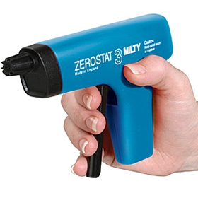 Milty Zerostat Anti Static Gun image gallery