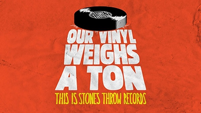 Our Vinyl Weighs a Ton: This Is Stones Throw Records (2013, 94 min)