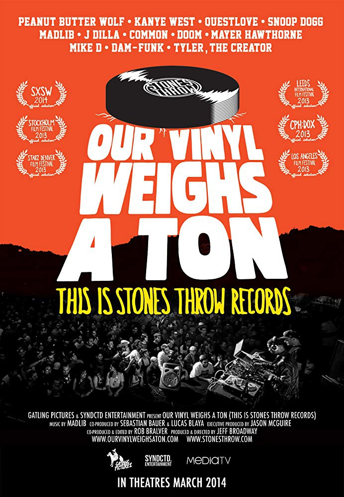 18 Documentaries About Vinyl And Record Collecting