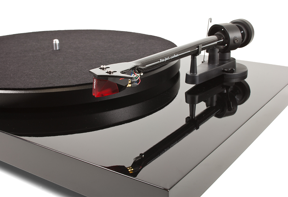 Pro-ject Debut Carbon DC image gallery