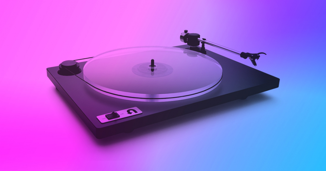 Best new turntables under $500 cover