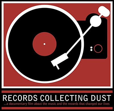 Records Collecting Dust (2015, 57 min)