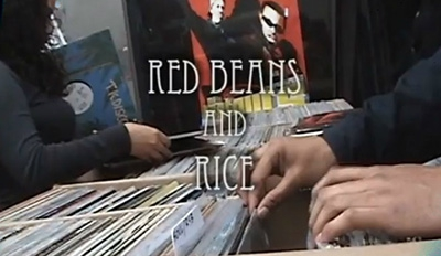 Red Beans & Rice (2010, 60 min)