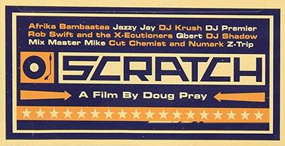 Scratch (2001, 92 min)