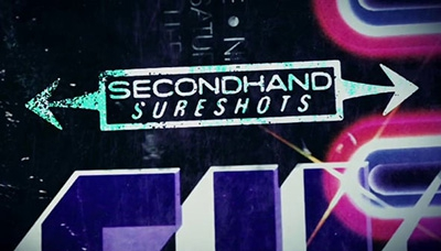 Secondhand Sureshots (2008, 30 min)