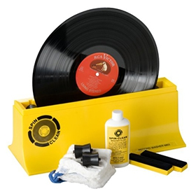 SpinClean record cleaner image gallery