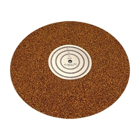 Turntable Platter Mats image gallery