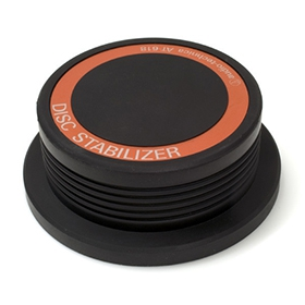 Turntable record clamp / stabilizer weight image gallery