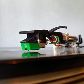 Audio-Technica AT95E image gallery