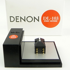 Denon DL-103 image gallery