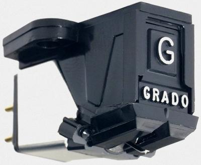 Grado Prestige Black1 & Green1