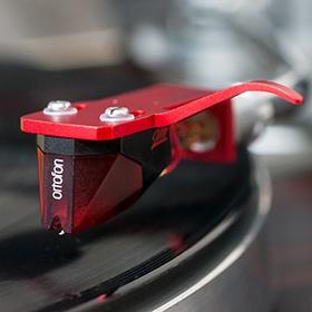Ortofon - 2M Red MM Phono Cartridge