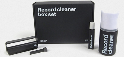 AM Clean Sound - Record Cleaner Box Set