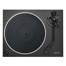 Audio-Technica AT-LP5 image gallery
