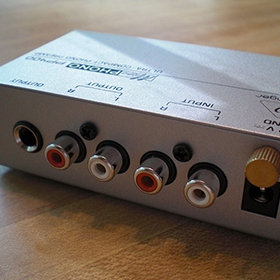 Behringer MICROPHONO PP400 image gallery