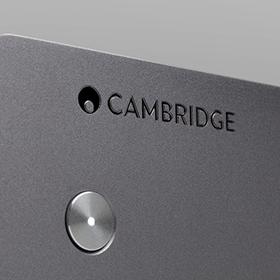 Cambridge Audio Alva Solo image gallery
