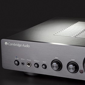 Cambridge Audio AZUR 351A image gallery