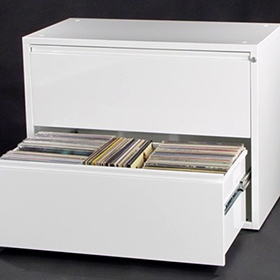 Can-Am LP Storage Cabinet image gallery