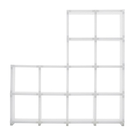 Cubitec Shelving (Discontinued) image gallery