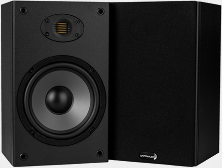 Dayton Audio B652-AIR