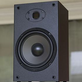 Dayton Audio B652-AIR image gallery