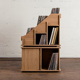 Hi Phile Record Cabinet image gallery
