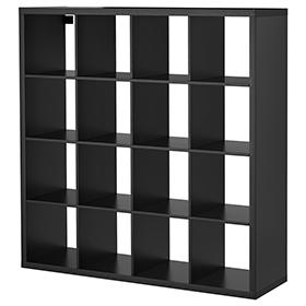 IKEA Kallax image gallery