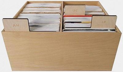 Koeppel Design - The 45 Crate