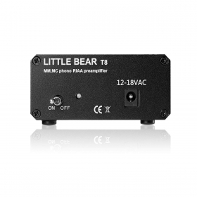 Little Bear T8 image gallery