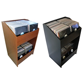 LPBIN LP Storage Solutions image gallery
