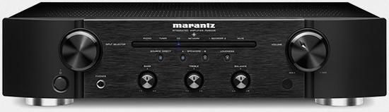 Marantz PM5005 (with phono input)