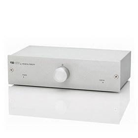 Musical Fidelity V90-AMP image gallery