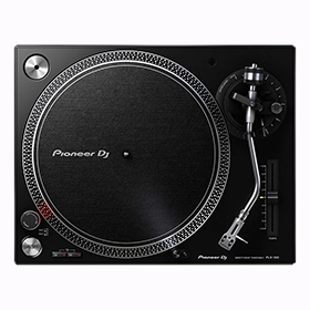 Pioneer PLX-500 image gallery