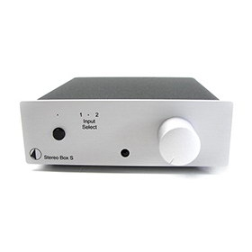 Pro-Ject Audio Stereo Box S image gallery