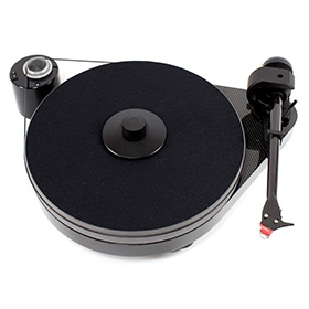 Pro-Ject RPM 5 Carbon image gallery