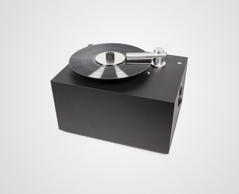 Pro-Ject VC-S image gallery