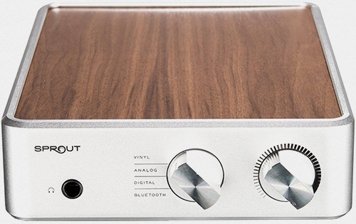PS Audio Sprout (with phono input)