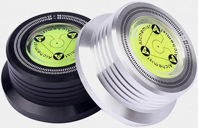 Record stabilizer weight