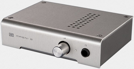 Schiit Magni 3 Headphone Amplifier