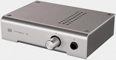 Schiit Magni 3 Headphone Amplifier