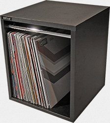 Sefour - LP Record Box