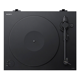 Sony PS-HX500 image gallery