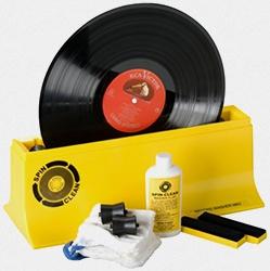Spin Clean Starter Kit