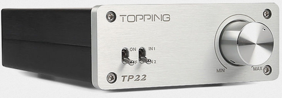 Topping TP22